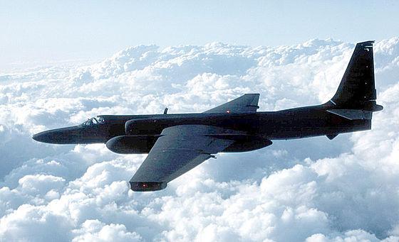 Le Lockheed U-2